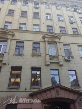 Продажа квартиры, м. Арбатская, Трубниковский пер. - Фото 2