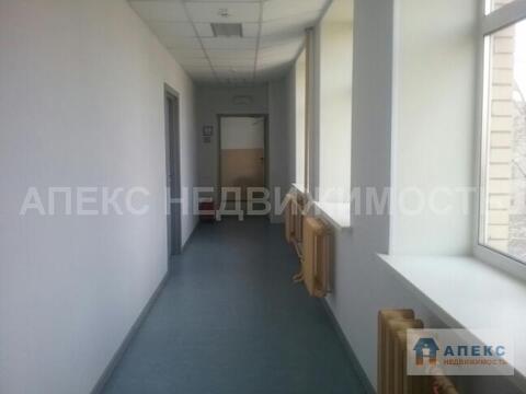 Аренда офиса 87 м2 м. Семеновская в административном здании в . - Фото 5