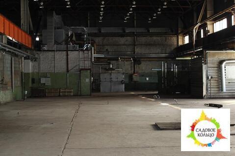 Отапливаемые склады и помещешия под производство от 200 до 2000 кв - Фото 4
