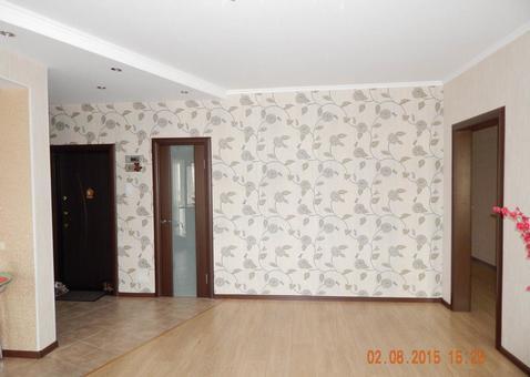 Трехкомнатная квартира в г. Кемерово, Радуга, пр-кт Шахтеров, 72 - Фото 5