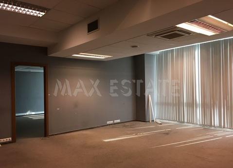 Офис 164м2 в БЦ Верейская плаза 2 м. Славянский бульвар - Фото 2