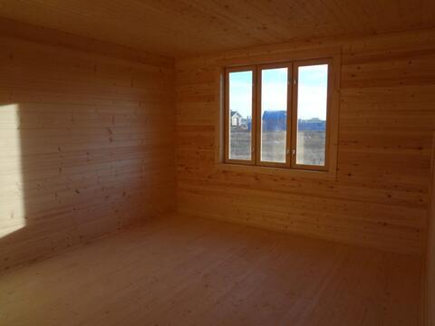 Уютный 2-х эт.каркасный дом 100м2 в д.Крева - Фото 5