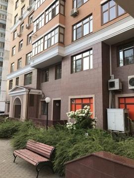 Продается Четырехкомн. кв. г.Москва, Измайловский б-р, 58 - Фото 3