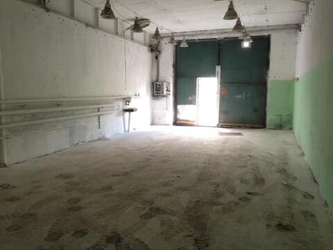 Аренда склада 85 кв. метров - Фото 2