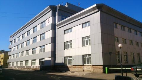 Аренда офиса 201.3 кв.м, кв.м/год - Фото 1