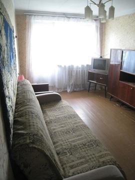 Продаю однокомнатную квартиру по ул.Пушкина, 51 в г. Кимры - Фото 2