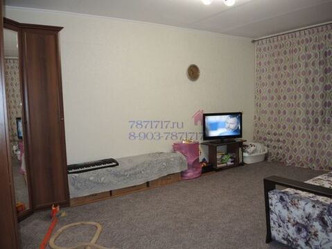 Продам двухкомнатную (2-комн.) квартиру, 158, Зеленоград г - Фото 3