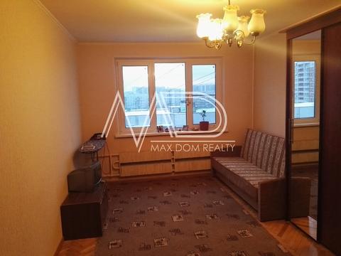 Продаётся отличная однокомнатная квартира с понарамным видом из окон - Фото 2