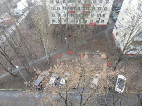 Продажа квартиры, м. Первомайская, Сиреневый Бульвар - Фото 2