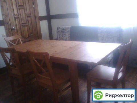 Аренда дома посуточно, Афанасьево, Богородский район - Фото 3