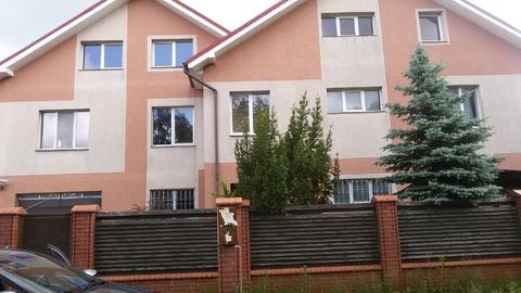 Дом ул. Родниковая - Фото 1