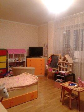 2-х комнатная квартира ул. Каширское шоссе, д. 67 - Фото 3