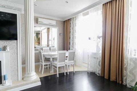Продажа 3-комнатной квартиры, 137.4 м2, г Киров, Водопроводная, д. 27 - Фото 4