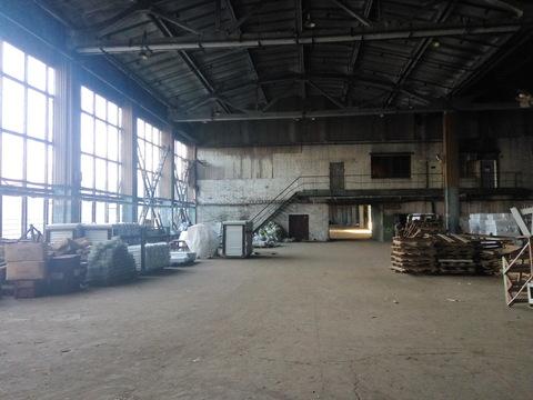 Продам производственный комплекс 16 509 кв.м. - Фото 2