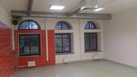 Торговое помещение в аренду 100 кв.м Сергиев Посад - Фото 5