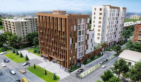 2-комн. квартира 74,6 кв.м. в доме бизнес-класса САО г. Москвы - Фото 1