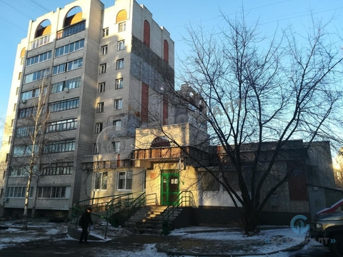 Помещение 600 кв.м, ул.Белоконской - Фото 1