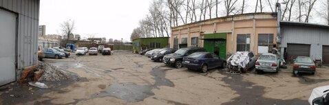 Сдается земельный участок в Москве.