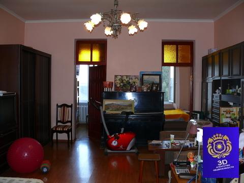 Продажа квартиры, Алупка, Алупка - Фото 1