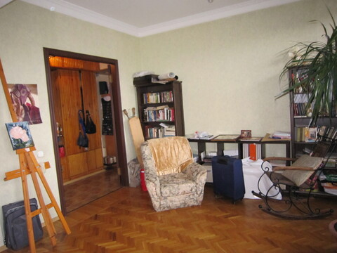 Продается 3 комнатная квартир - Фото 5