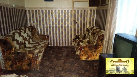 1 комнатная квартира ул.Перовская д.4а - Фото 1