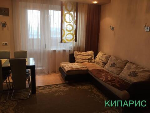 Продается 3-ая квартира в Обнинске, ул. Гагарина 43 - Фото 2