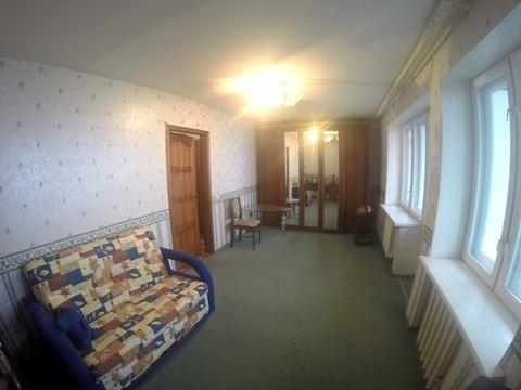Хотите квартиру с видом на лес? В продаже 4-комнатная квартира - Фото 3