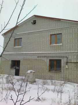 Дом в центре Саратова.240 кв.м - Фото 4