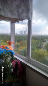 Продам 2-х комнатную в Москве ул.Псковская д.2 к1 - Фото 3
