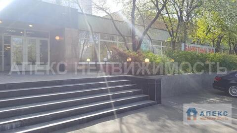 Аренда офиса 225 м2 м. Калужская в бизнес-центре класса В в Коньково - Фото 3