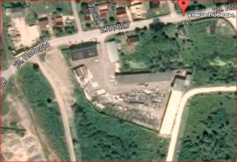 Продается Производственно-промышленное помещение. , Гусев город, улица . - Фото 4