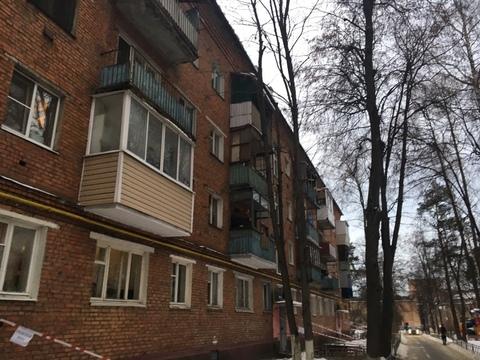 Квартира в Горках-2 - Фото 5
