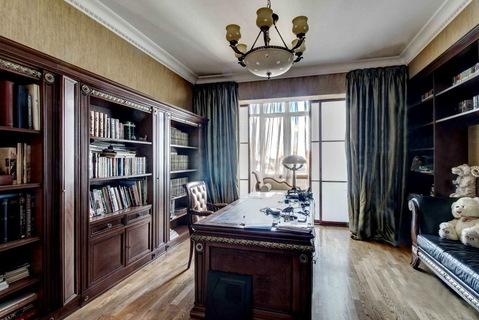 Продам 8-к, квартиру, Протопоповский переулок, 17с3 - Фото 1