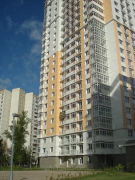 Однокомнатная квартира ЖК Фили Чета - Фото 2
