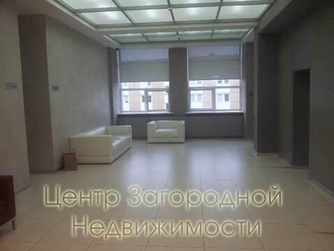 Аренда офиса в Москве, Багратионовская, 1040 кв.м, класс B+. м. . - Фото 3