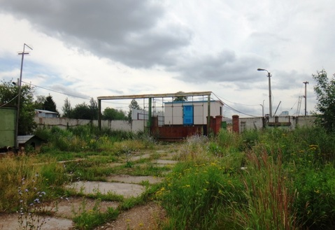 Промбаза 4 Га на 10 км Ленинградского ш. Рядом с аэропортом Шереметьев - Фото 2