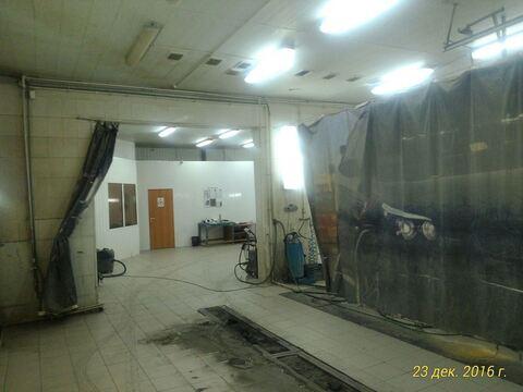 Помещение под автомойку, сервисный центр - Фото 5