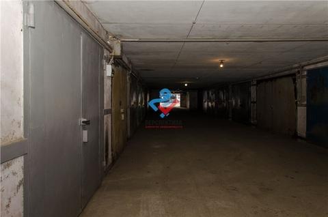 Гаражный бокс В подземном паркинге, рядом с бульв. Ибрагимова, д.44 - Фото 3