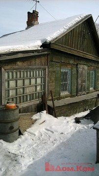 Предлагается дом почти в центре города Хабаровск, по ул. Джамбула. - Фото 1