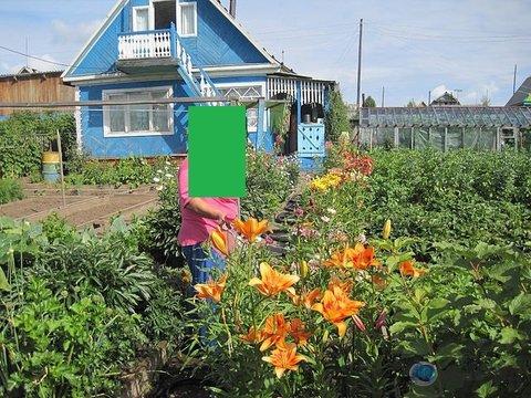 Продажа дачи, Усть-Илимск, 13 км. Гидростроитель - Фото 5