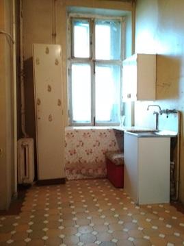 Продам двухкомнатная квартира метро Авиамоторная Шоссе Энтузиастов 20 - Фото 3