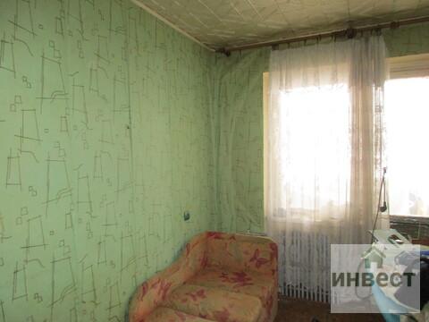 Продается 3х-комнатная квартира п.Киевский, д.16. - Фото 5