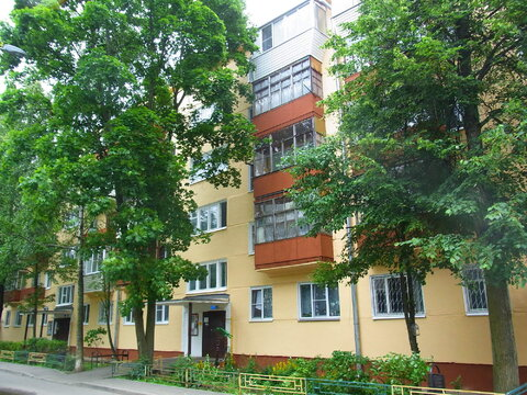 2-к.кв г.Москва п.Киевский - Фото 2