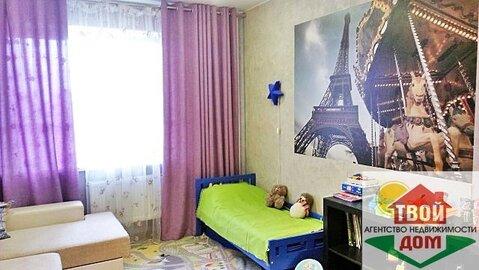 Продам 2-к кв. с хорошим ремонтом в монолитном доме г. Обнинск - Фото 4