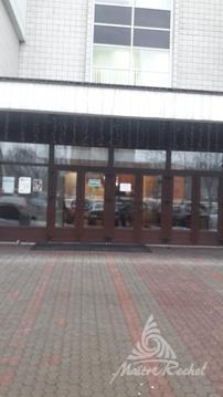 Аренда офис г. Москва, м. Строгино, ул. Кулакова, 20, корп. 1 - Фото 1
