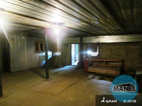 Холодный склад 150м2 на Семеновской - Фото 5