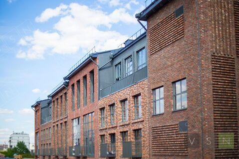 Продается квартира г.Москва, Столярный переулок - Фото 2