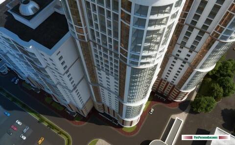 Продается трехкомнатная квартира Ленинский проспект дом 105, м. про - Фото 4
