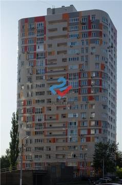 Квартира по адресу Рихарда Зорге, 63/6 - Фото 2