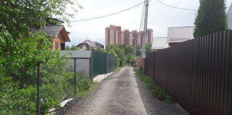 Участок в Троицке - Фото 2